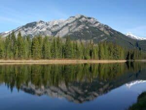banff lake louise